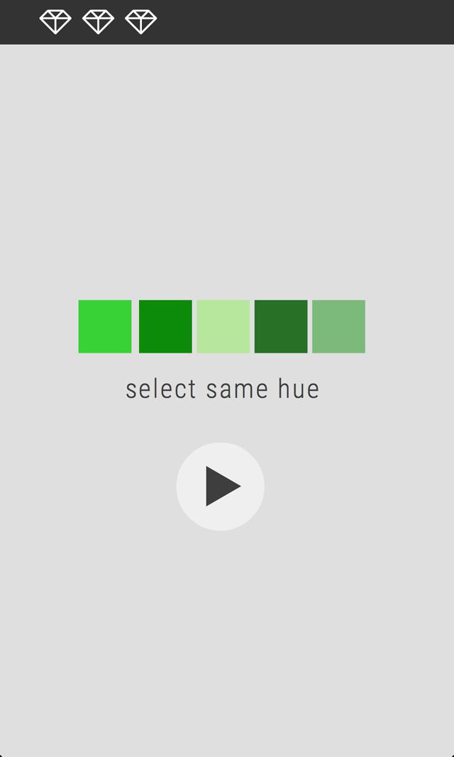 ColorQuestのスクリーンショット_2