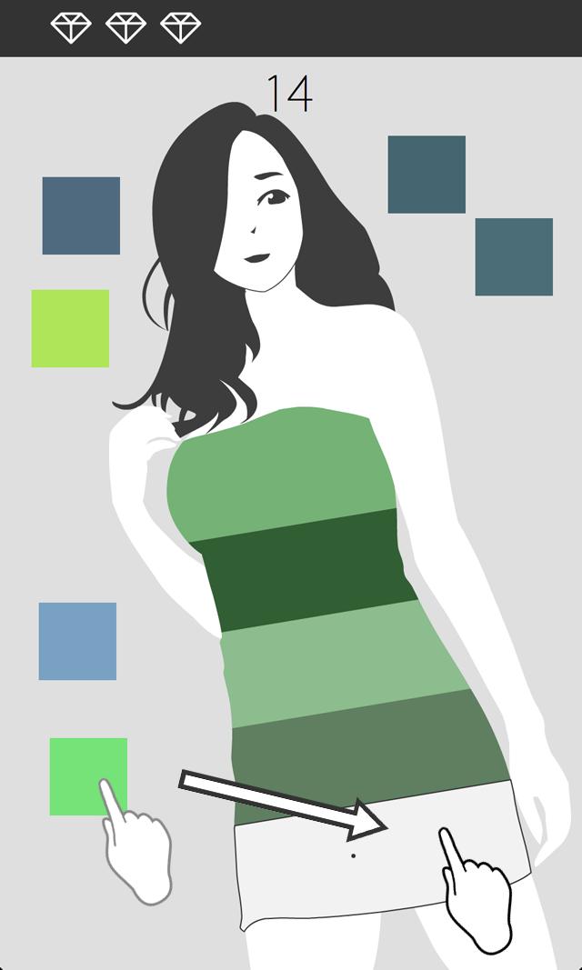 ColorQuestのスクリーンショット_3