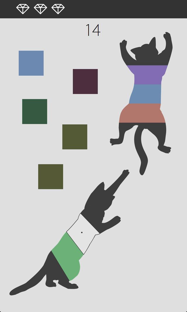 ColorQuestのスクリーンショット_4