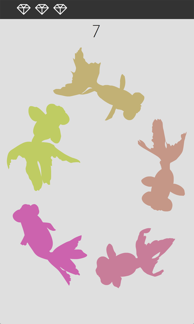ColorQuestのスクリーンショット_5