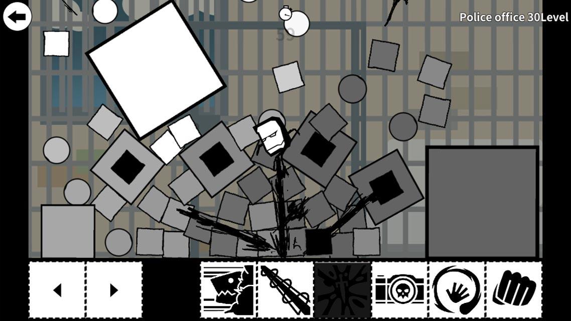 壁を壊すもののスクリーンショット_2
