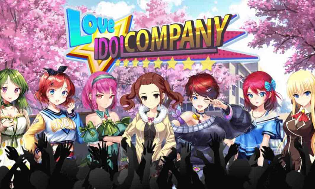 IDOL COMPANYのスクリーンショット_1