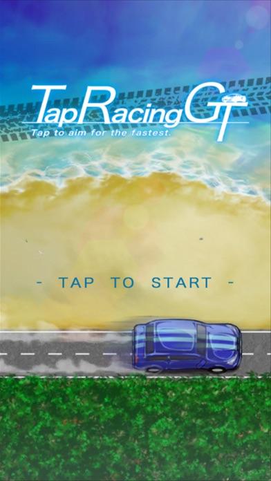 TapRacingGTのスクリーンショット_1