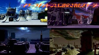 Titan Wars: The Beginningのスクリーンショット_1