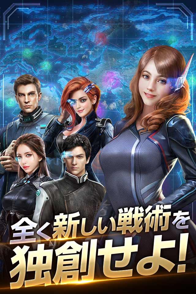 スーパー戦艦:地海伝説のスクリーンショット_4
