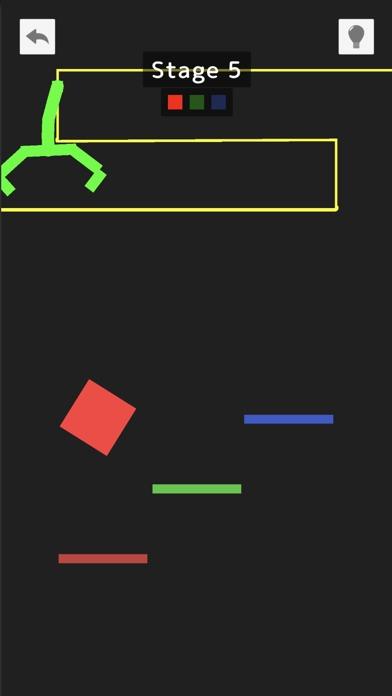 CRANE : DROP BOXESのスクリーンショット_2