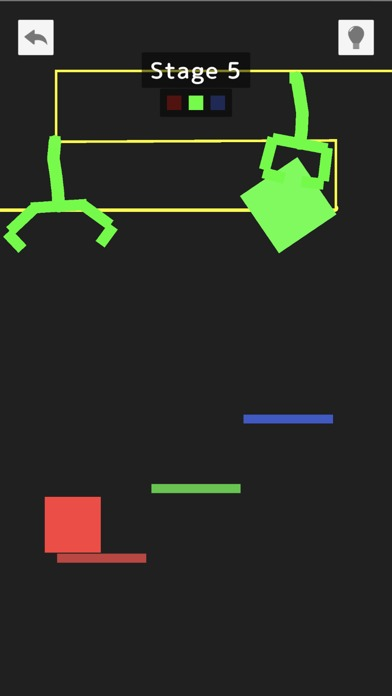 CRANE : DROP BOXESのスクリーンショット_3