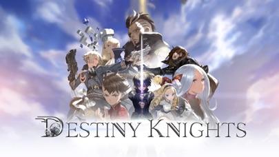 Destiny Knightsのスクリーンショット_1