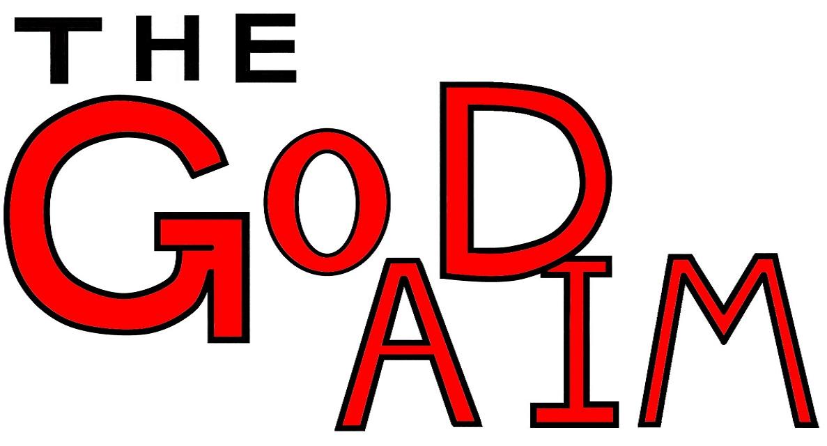 The GOD AIMのスクリーンショット_1