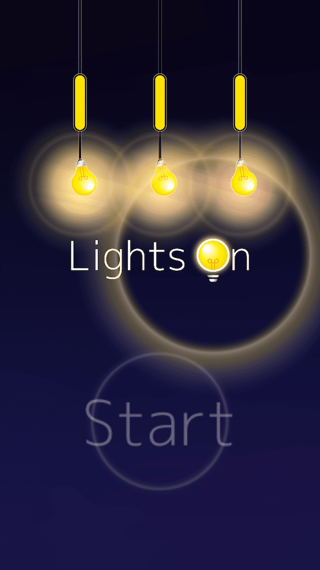 Lights Onのスクリーンショット_1