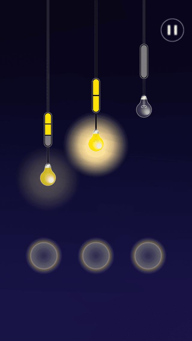 Lights Onのスクリーンショット_2