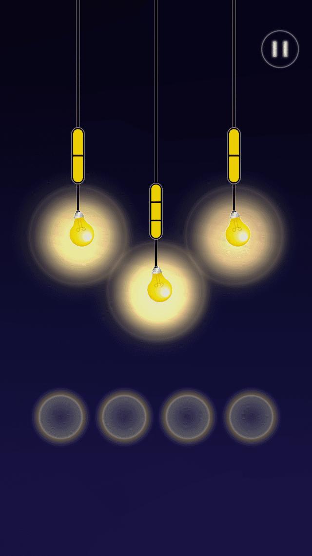 Lights Onのスクリーンショット_3