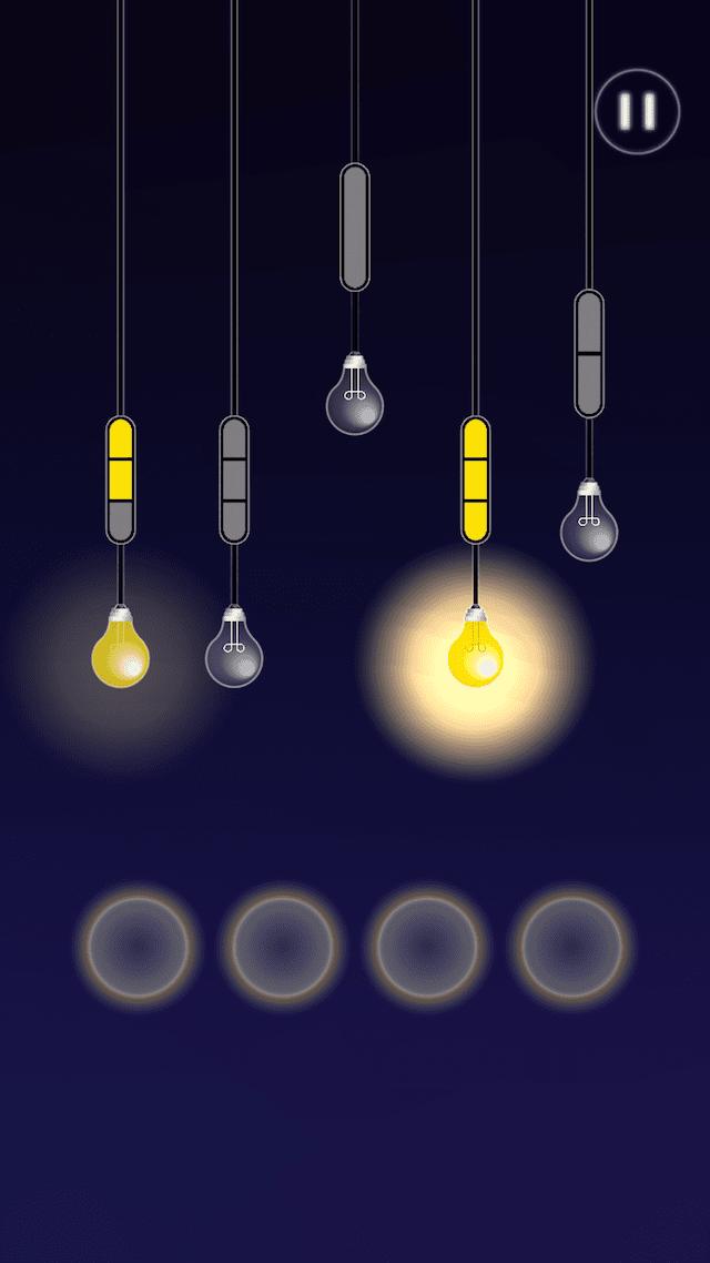 Lights Onのスクリーンショット_4