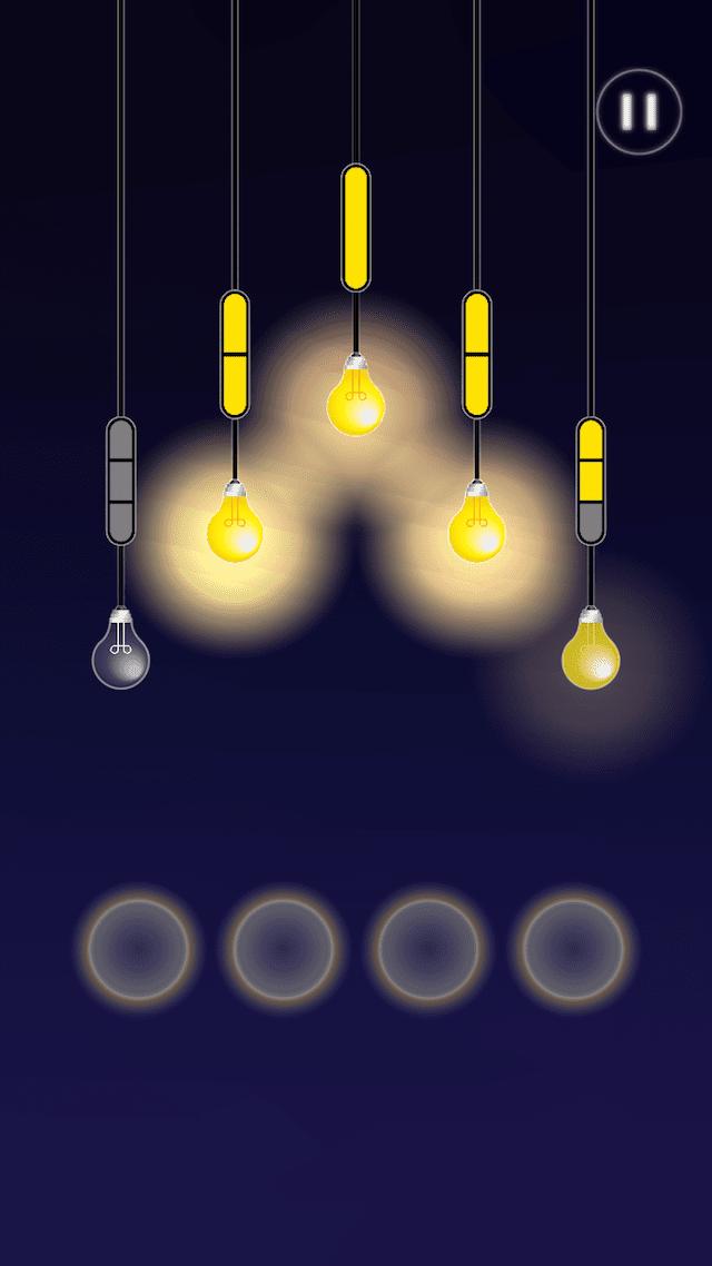 Lights Onのスクリーンショット_5