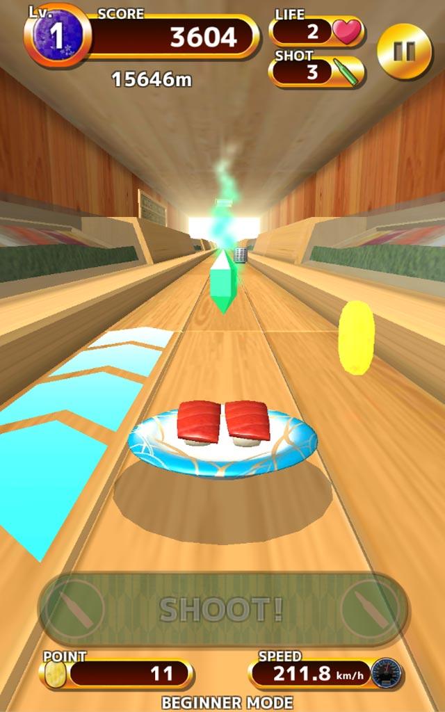 Sushi-Runのスクリーンショット_4