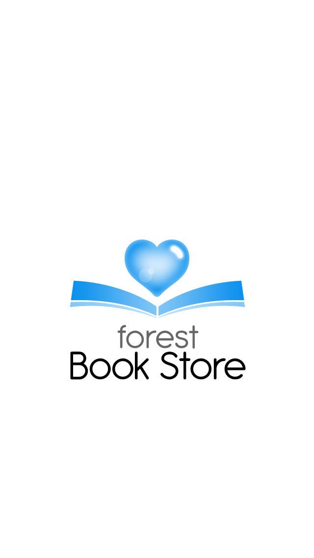 forestBookStoreのスクリーンショット_1