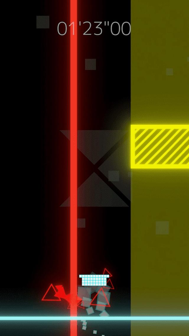 Charge Rodのスクリーンショット_2