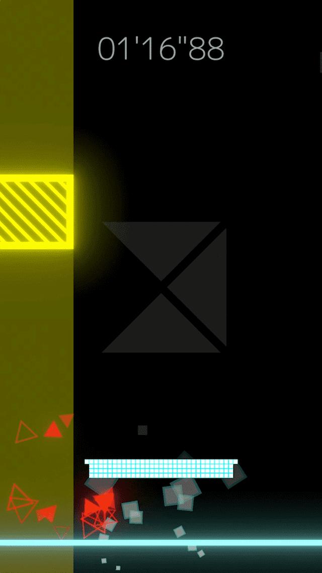 Charge Rodのスクリーンショット_3