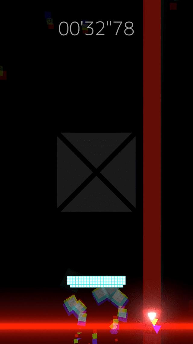 Charge Rodのスクリーンショット_4