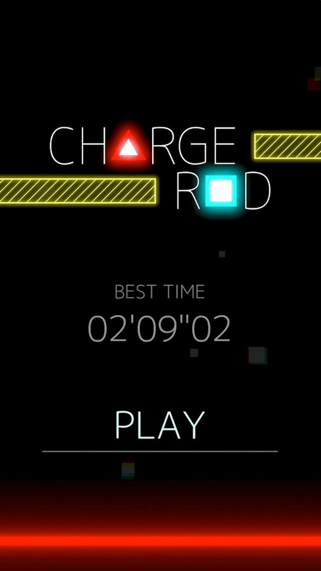 Charge Rodのスクリーンショット_5