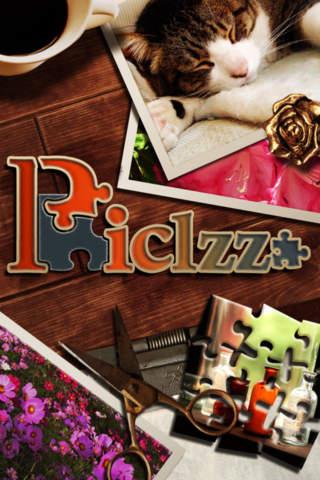 Piclzzのスクリーンショット_1