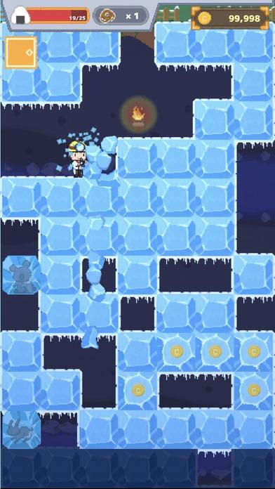 氷の動物園~Ice Zoo~のスクリーンショット_3