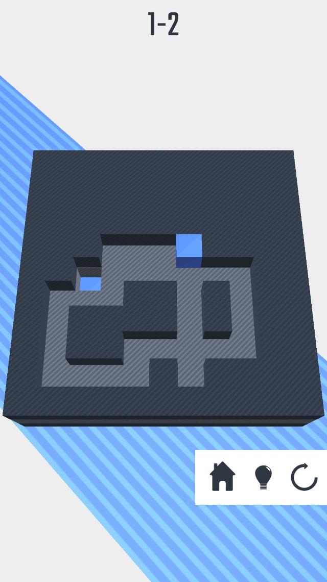 Cubeのスクリーンショット_1