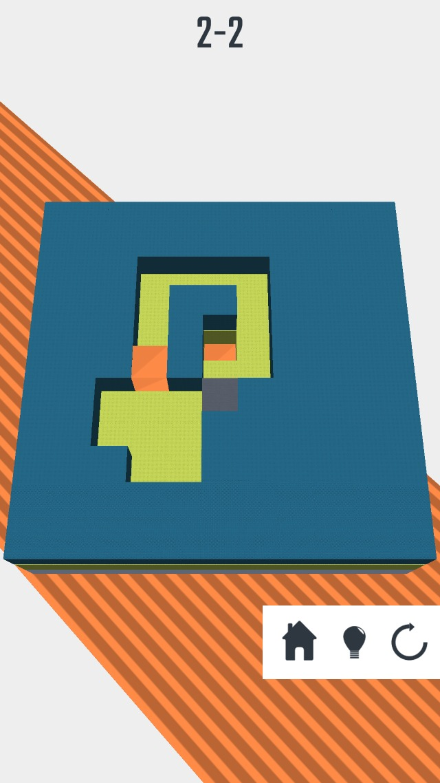 Cubeのスクリーンショット_3