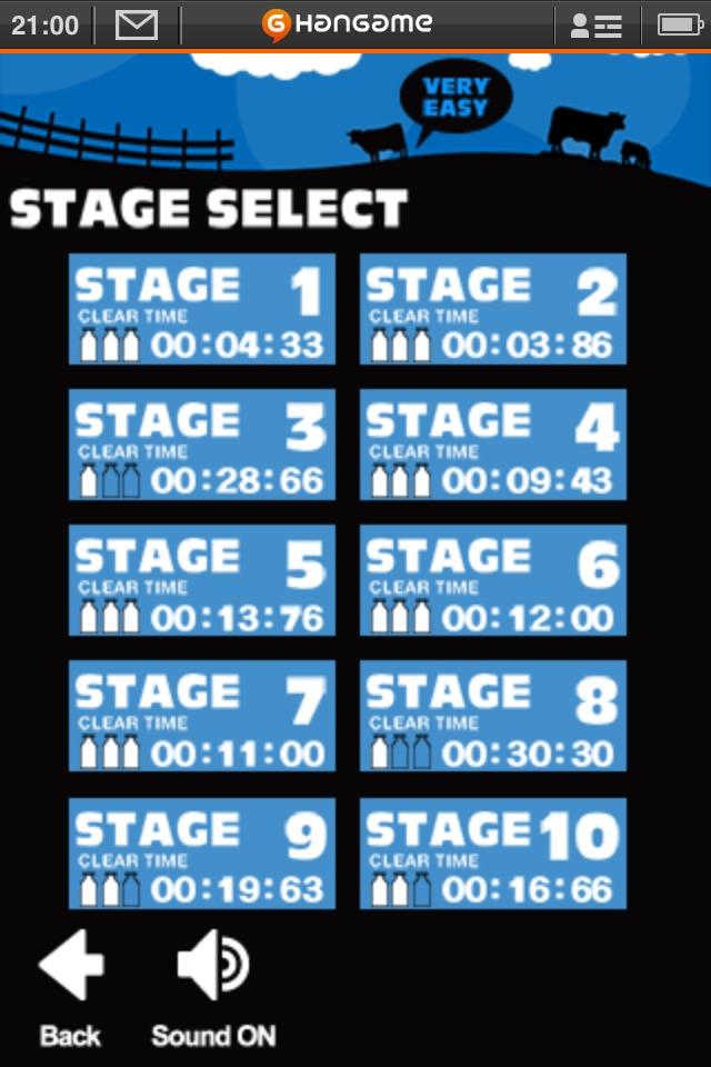パイプラインパズル by Hangameのスクリーンショット_5