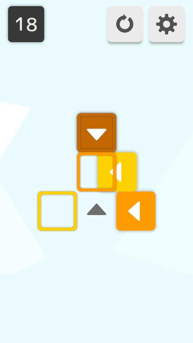 Push - ブロックを押して動かすパズルのスクリーンショット_2