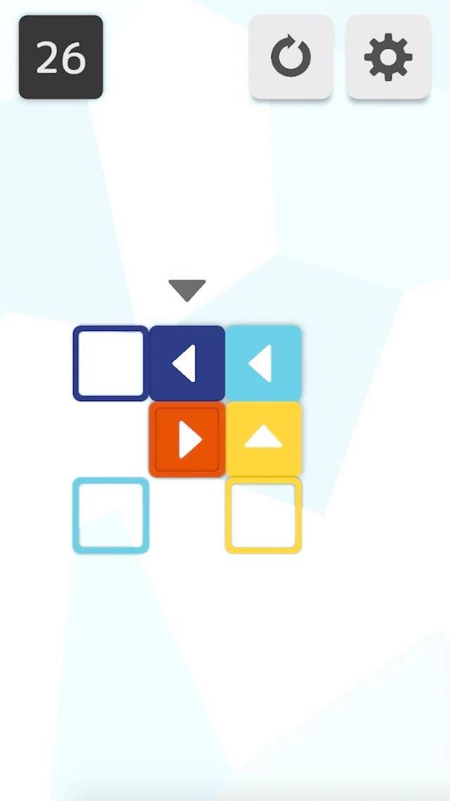 Push - ブロックを押して動かすパズルのスクリーンショット_3