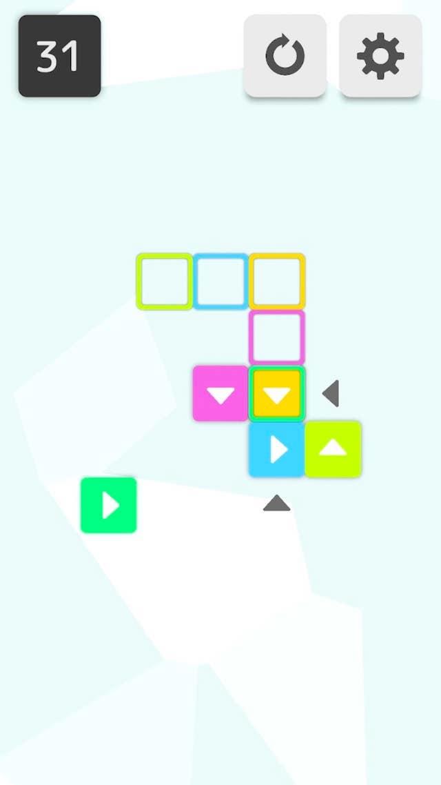 Push - ブロックを押して動かすパズルのスクリーンショット_5