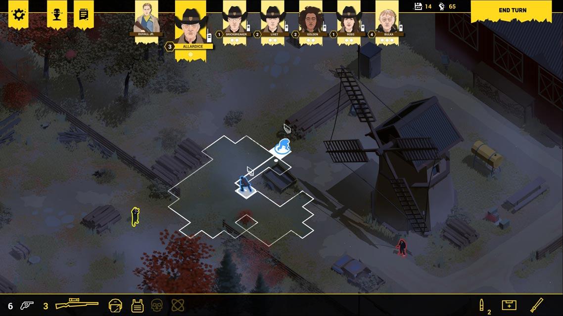 Rebel Copsのスクリーンショット_2