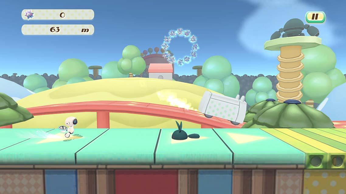 おもちゃらいど -360 Run-のスクリーンショット_2
