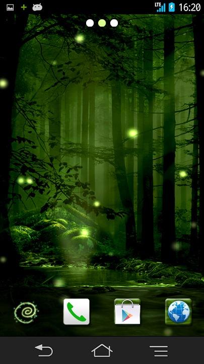 ホタル -firefly-のスクリーンショット_2