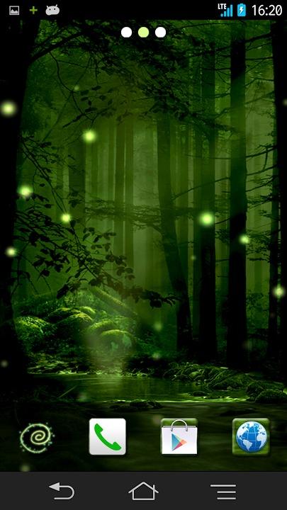 ホタル -firefly-のスクリーンショット_3