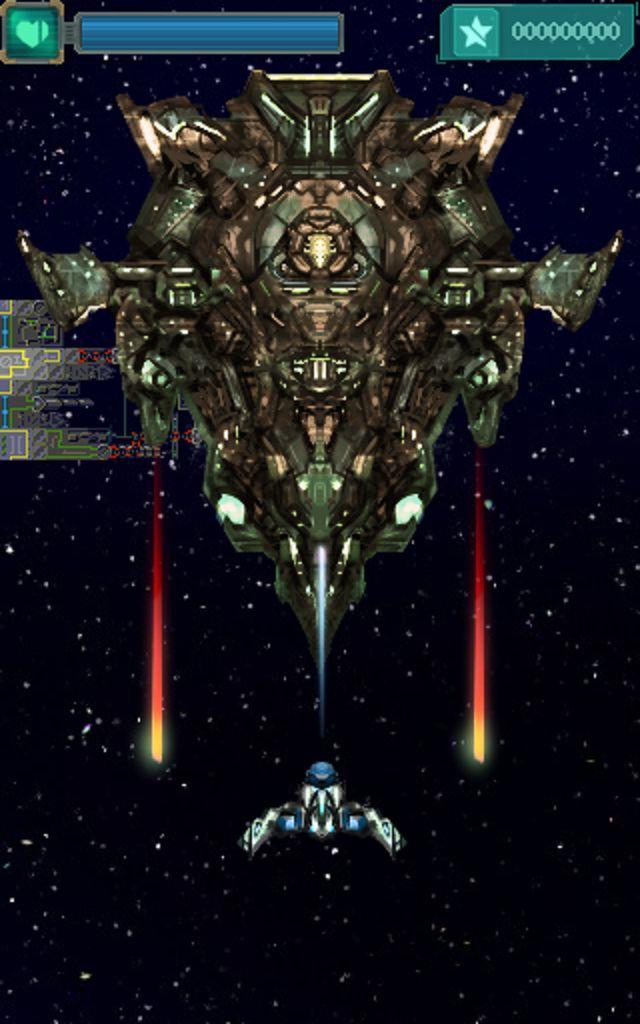 STAR ZEST(スターゼスト)のスクリーンショット_1