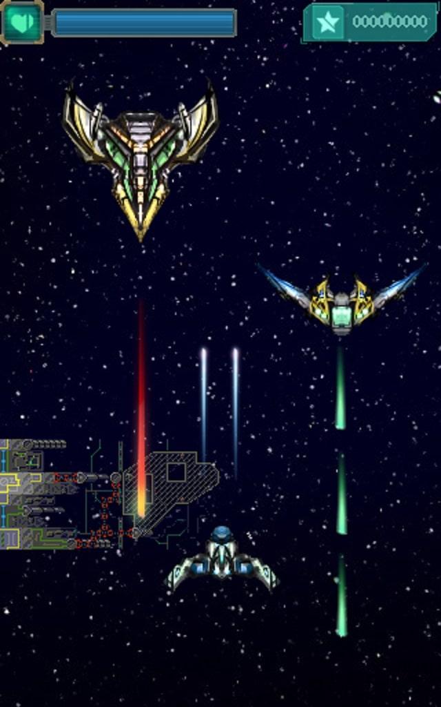STAR ZEST(スターゼスト)のスクリーンショット_2