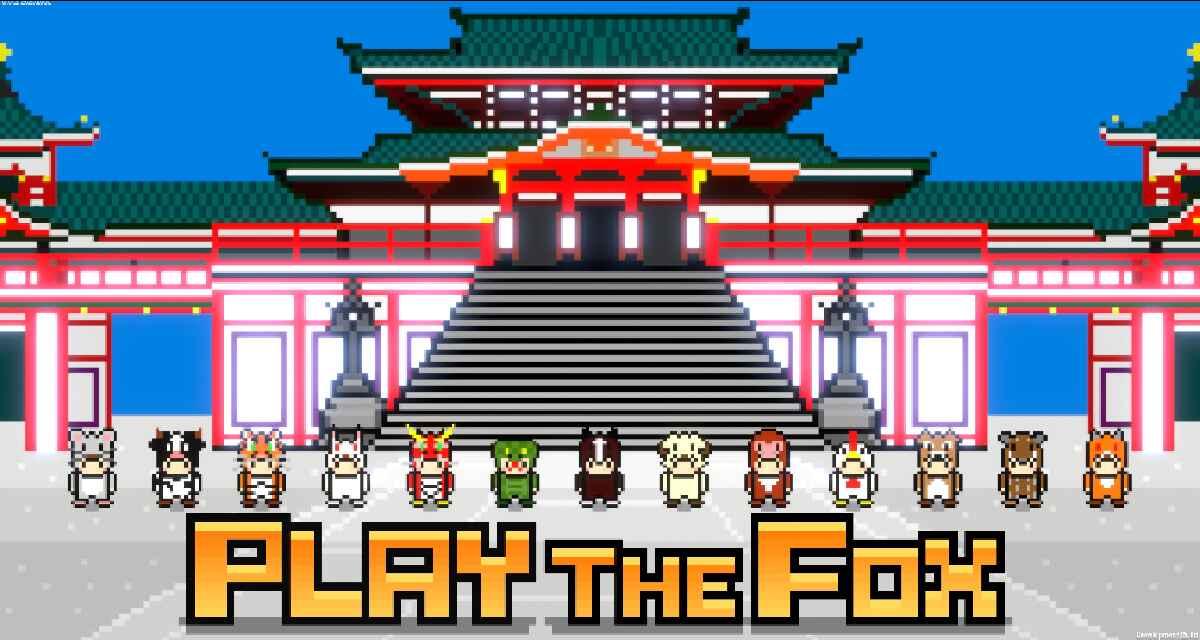 Play The Foxのスクリーンショット_1