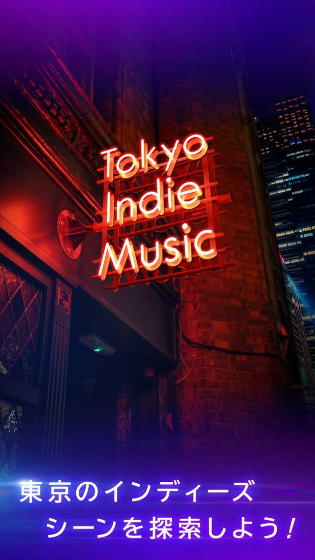 Tokyo Indie Music - ライブを体感するリズムゲームのスクリーンショット_5