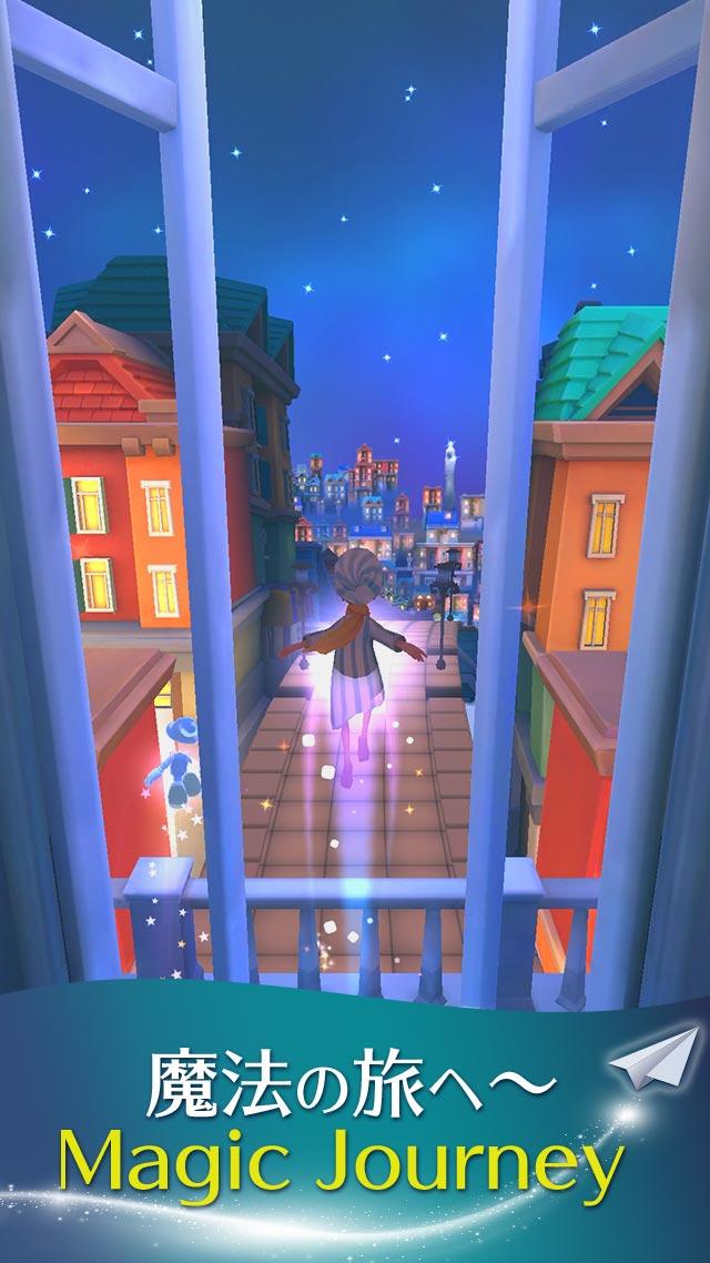 Magic Journey 〜Rolling Sky2日本版のスクリーンショット_1