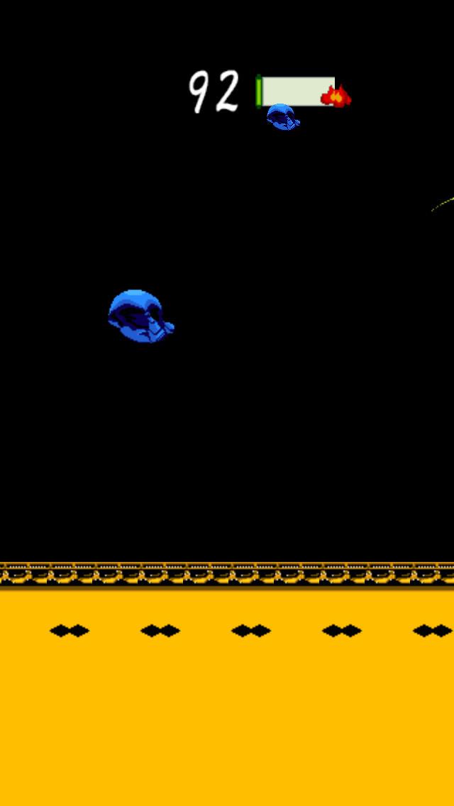 THE 忍者のスクリーンショット_3