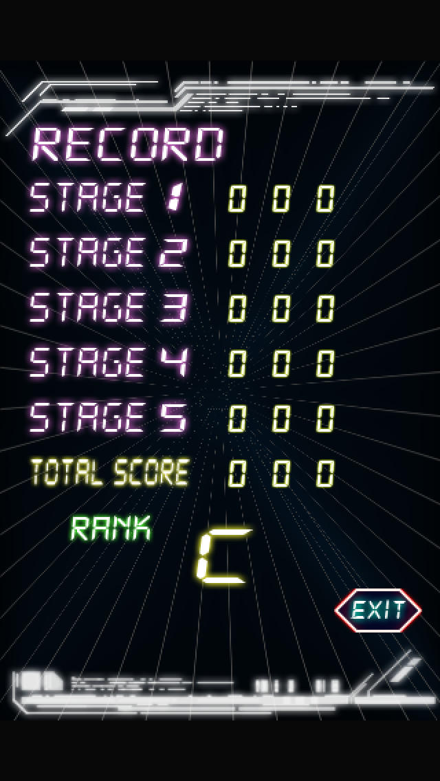 Cross × Crossのスクリーンショット_2