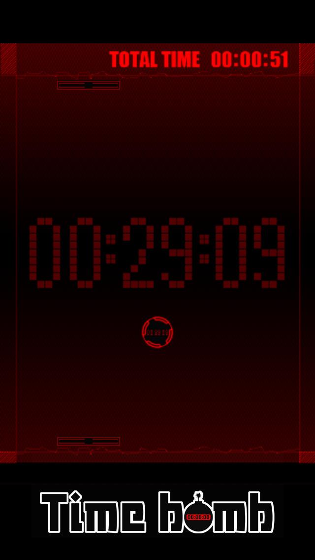 Time Bomb Σのスクリーンショット_2