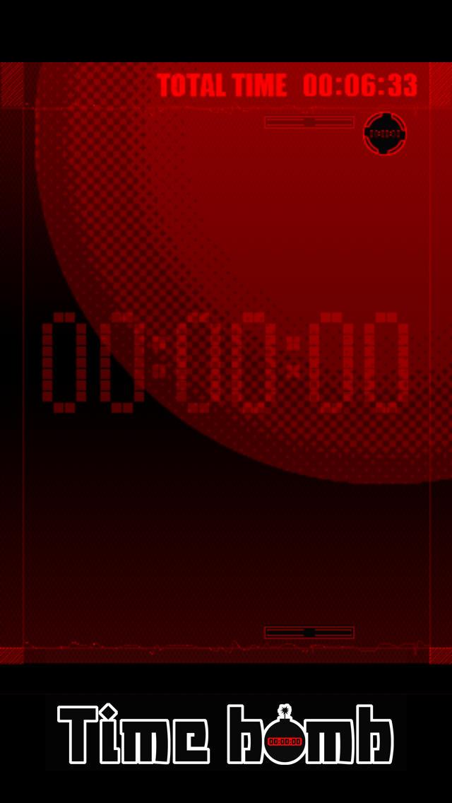Time Bomb Σのスクリーンショット_3