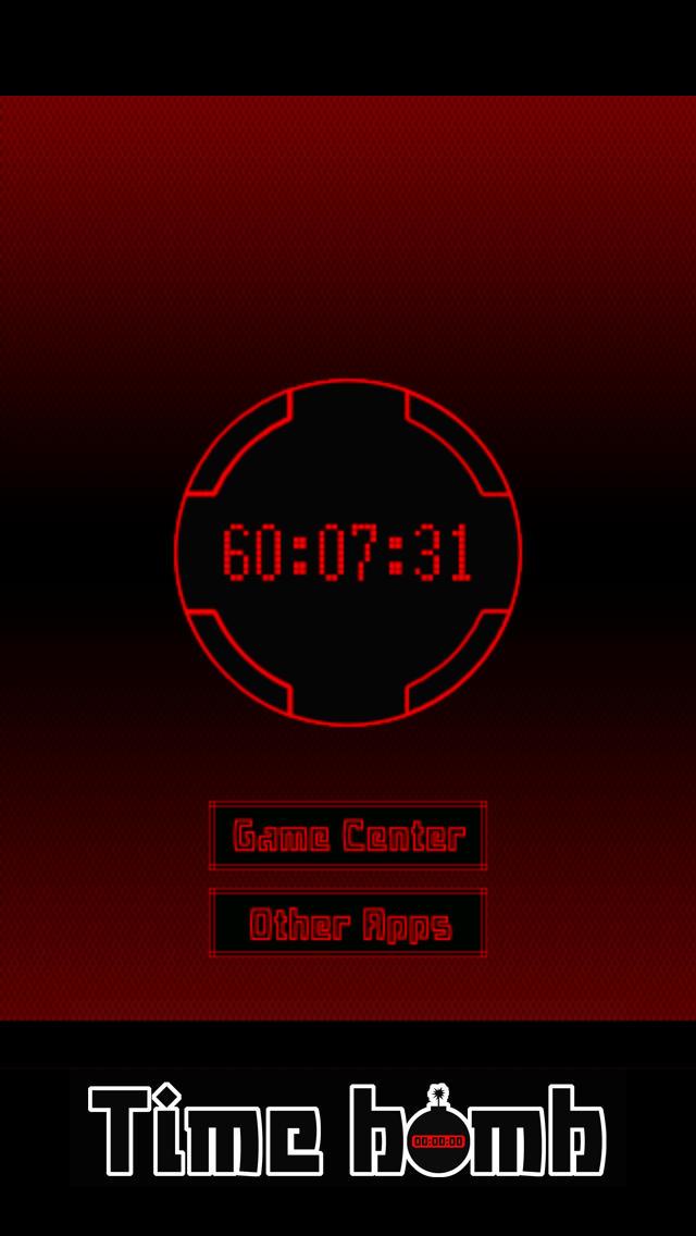 Time Bomb Σのスクリーンショット_4