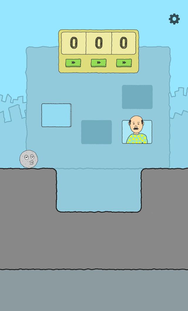 止まるな!コロッコ - 脱出ゲームのスクリーンショット_3