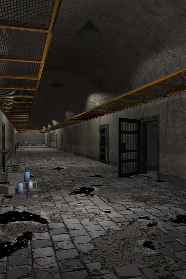 地下刑務所からの脱出のスクリーンショット_2