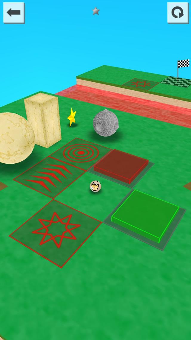 3Dゲームを作ろうのスクリーンショット_1