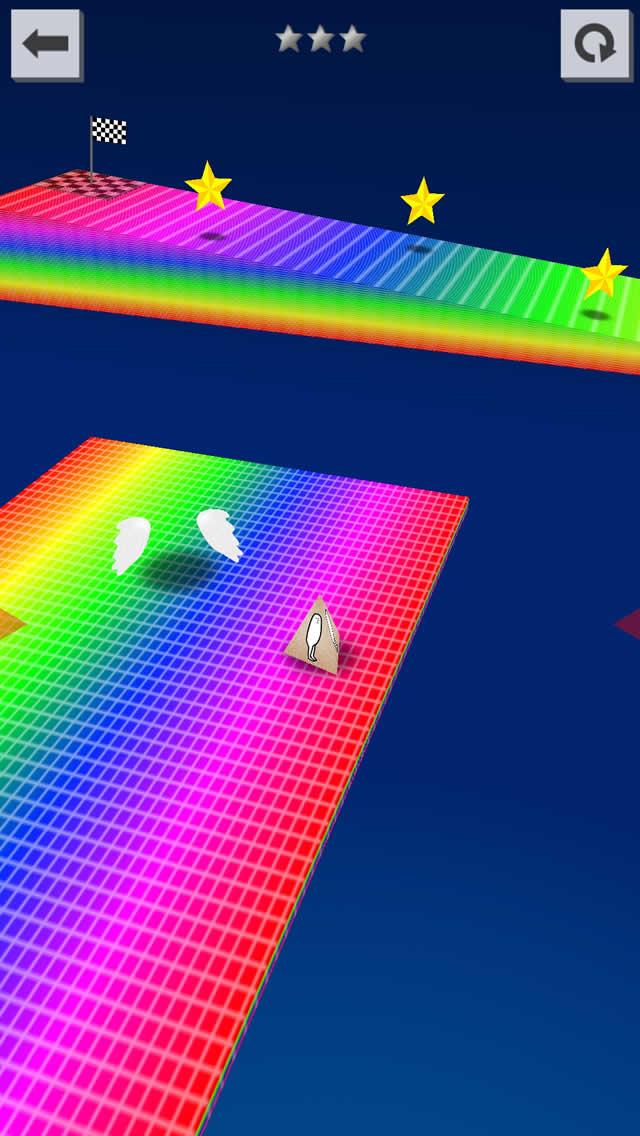3Dゲームを作ろうのスクリーンショット_5